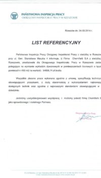 List Referencyjny: pip