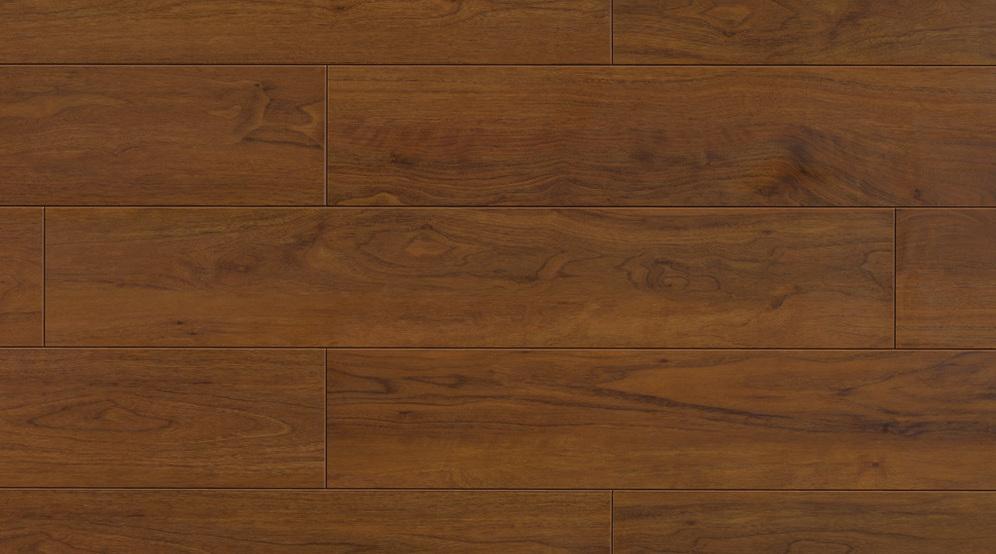 265 Walnut - Design: Drewno - Rozmiar panelu: 100 cm x 17,6 cm