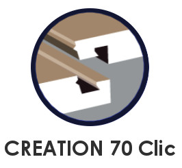 CREATION 55 CLIC SYSTEM 2