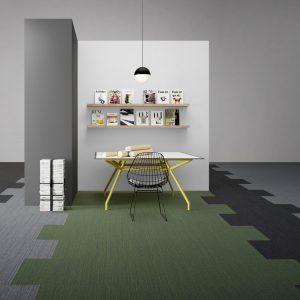 Carpet Tiles Commercial flooring Art Intervention Expansion Point 676 Expansion Point 972 Expansion Point 979 Office